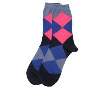 Socken 'Neon Bonnie'