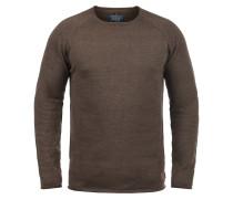 Pullover 'John' braun