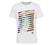 T-Shirt 'jcophil-Burke TEE SS Crew Neck'