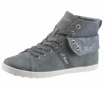 Sneaker blue denim