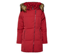 Jacke ' Damen Mantel' rot