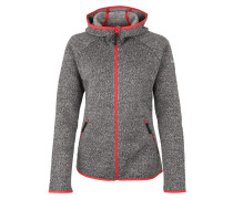 Sportfleece-Jacke 'Chillin Fleece'