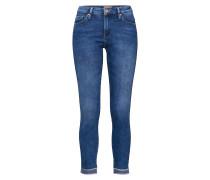 Jeans 'onlCARMEN REG SK ANK BB Paj190'