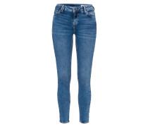 Jeans 'Giselle' blue denim