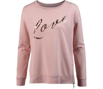 Ceri Sweatshirt Damen rosé