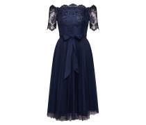 Kleid 'Matilda Tulle Dress' navy