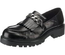 Loafers 'Kenova' schwarz