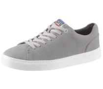 Sneaker 'Vernon' hellgrau