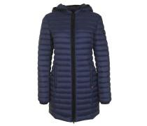 Mantel blau / navy