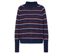 Pullover 'striped Sweater' blau