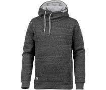 Sweatshirt 'Beat' schwarz