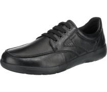 Leitan Freizeit Schuhe schwarz