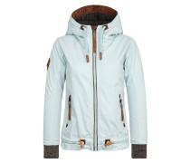 Jacket 'Halbes Stündchen ins Mündchen'