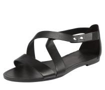 Sandalen 'Tia' schwarz