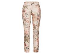 Hose 'Sumner Shine Flower Pant'