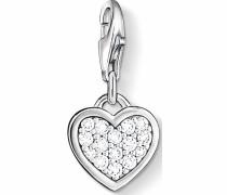 Charm-Einhänger 'Herz 0967-051-14'