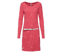 Kleid 'talona Organic' pink