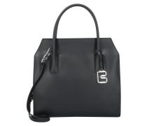 'Cambridge' Handtasche schwarz