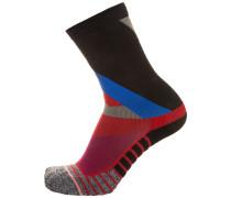 'Athletic Fusion Focus Crew' Socken