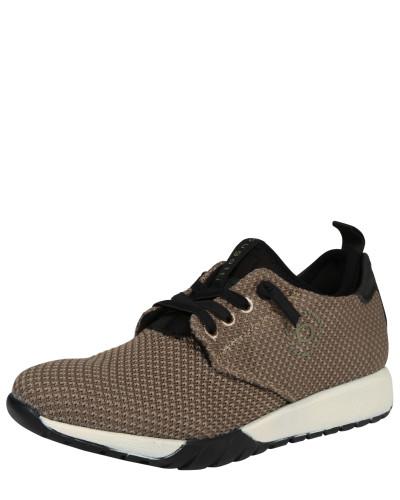 Sneaker 'Alder' hellbraun