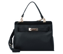 Handtasche 'Flaminia' schwarz