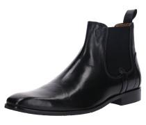 Boots 'Rico 5' schwarz