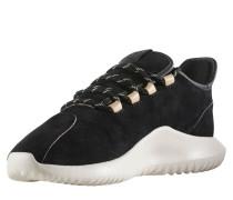 Sneaker 'tubular Shadow' schwarz