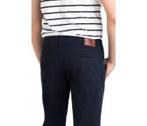 Five-Pocket-Hose Henry-X7110 mit elastischem Komfortbund