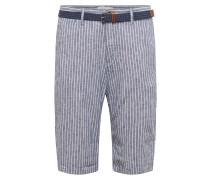 Shorts 'CO LI Stripe SH' blau