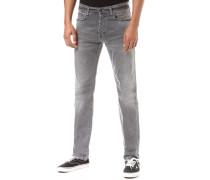 Klondike Jeans grau