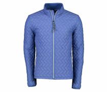 Outdoorjacke royalblau