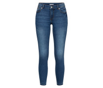 'jamie' Jeans blue denim