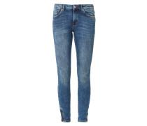 Jeans 'Sadie' blau