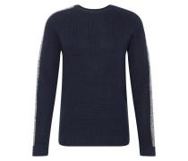 Pullover 'payson' dunkelblau