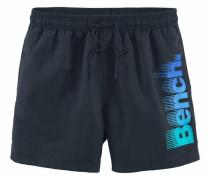 Badeshorts blau / navy