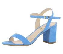 Sandalette 'ambra' hellblau
