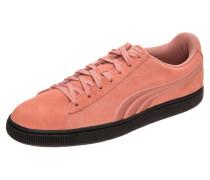 'Suede Classic Badge Flip EM' Sneaker