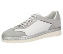 Sneaker 'Oxiria-701-XL' silbergrau / weiß