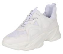 Sneaker 'movement' weiß