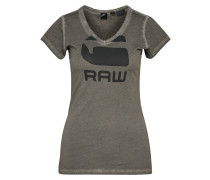 T-Shirt 'Suphe' khaki