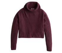 Pullover 'volume Turtleneck Sweater'