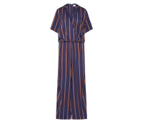 Overall 'auraa Multicol Stripes'