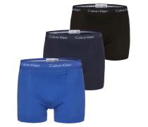 Pants blau / schwarz