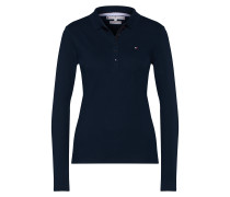 Shirt 'new Chiara STR PQ Polo LS'