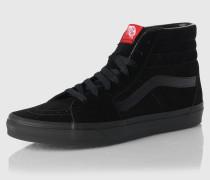 High Top Sneaker 'sk8-Hi' schwarz
