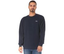 Sweatshirt 'Urban Line Crew Rewind 3.0' navy
