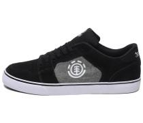 Heatley Sneaker schwarz