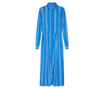 Kleid 'Ellia' blau