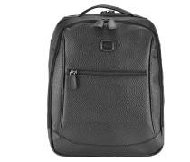 Magellano Rucksack 39 cm Laptopfach schwarz