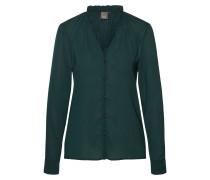 Bluse 'cassio' smaragd